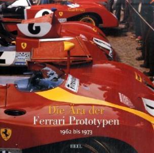 Ära der Ferrari Prototypen