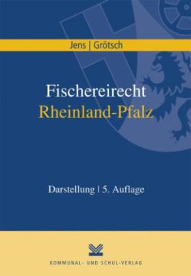 Fischereirecht Rheinland-Pfalz