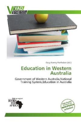 Education in Western Australia