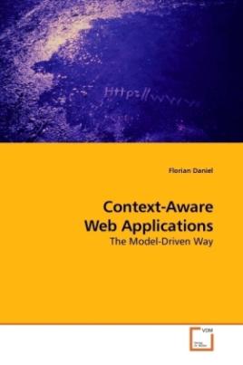 Context-Aware Web Applications