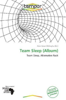 Team Sleep (Album)