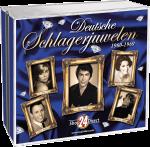 Deutsche Schlagerjuwelen 1960-1969