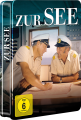 Zur See - Steelbox (4 DVDs)
