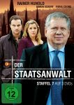 Der Staatsanwalt Staffel 7 (3DVDs)