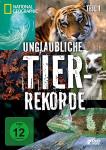 Unglaubliche Tier-Rekorde Teil 1