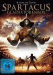 Spartacus Gladiatorenbox