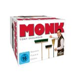 Monk-Gesamtbox