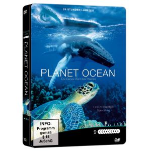 Planet Ocean Megabox