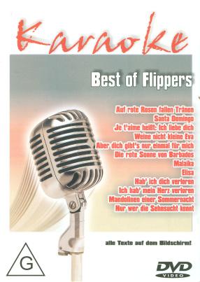 Karaoke - Best Of Flippers