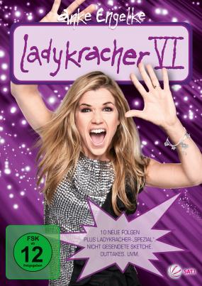 Ladykracher - Staffel 6