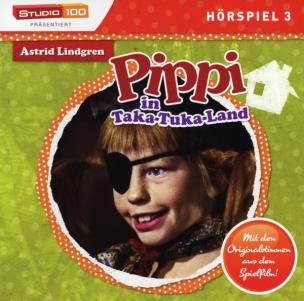 Pippi In Taka-Tuka-Land (Hörspiel)