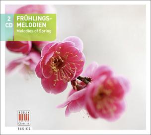 Frühlingsmelodien
