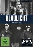 Blaulicht - Box 2 (DDR TV-Archiv)