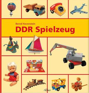 DDR-Spielzeug